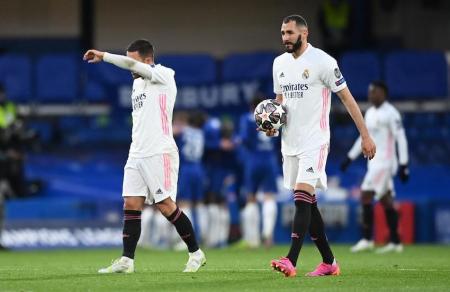 Los cambios que se vendrían en el Real Madrid tras eliminación en Champions